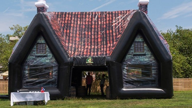 Inflatable Pubs
